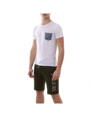 URBAN - T-shirt girocollo