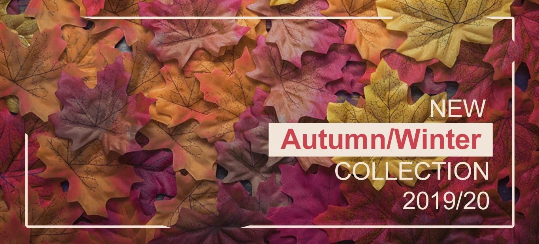 collezione autunno inverno '19-'20