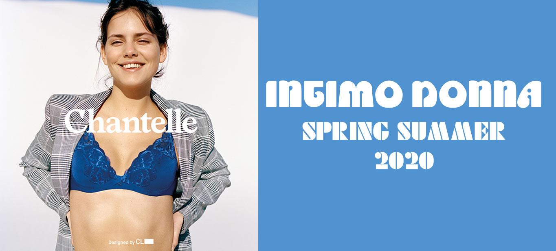 collezione donna primavera-estate 2020