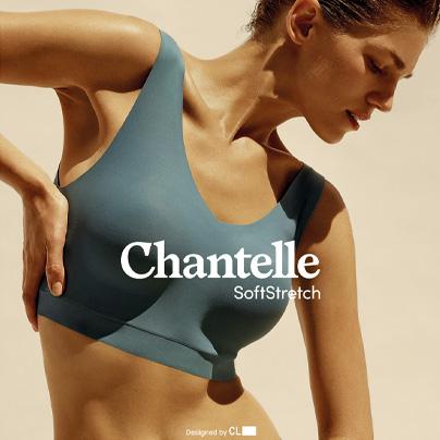 Soft Stretch Chantelle